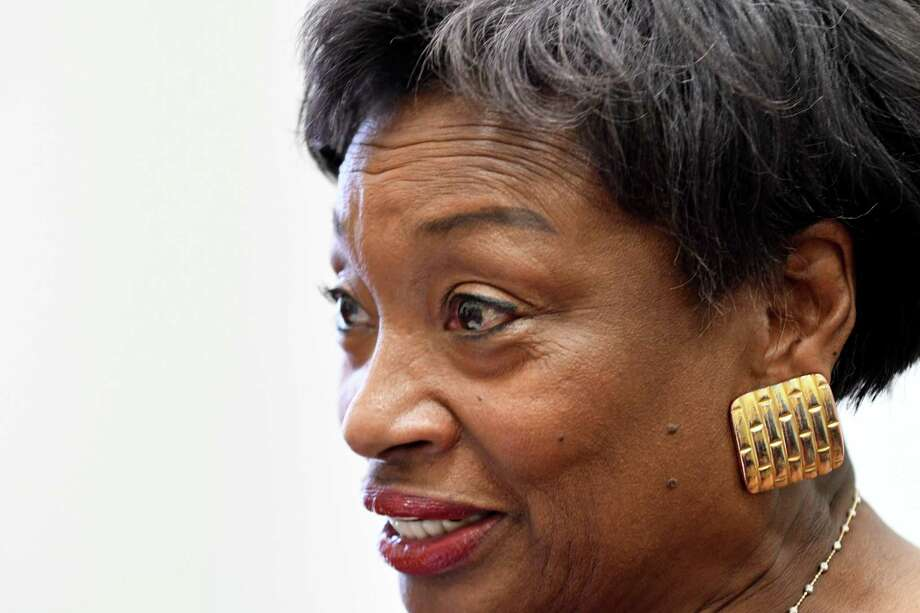 """Senate Majority Leader Andrea Stewart-Cousins said """"we are paying attention ... to see if there are any necessary tweaks"""" needed to bail-reform measures that went into effect on Jan. 1.(Will Waldron/Times Union) Photo: Will Waldron, Albany Times Union"""