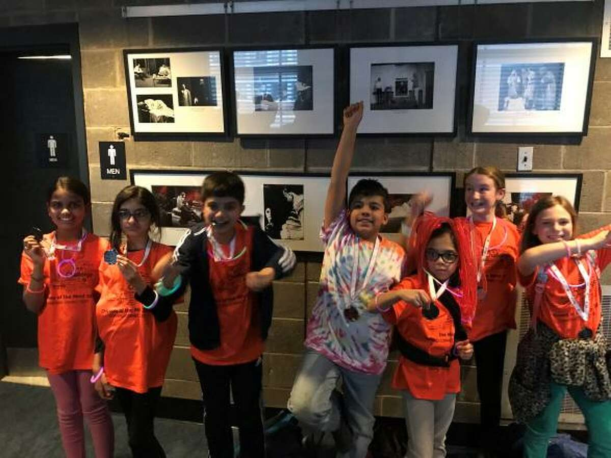 Five Stamford teams comprising 35 students and representing six Stamford Public Schools finished in the top three of their division in the 2019 Connecticut State Odyssey of the Mind Tournament. Students from Toquam Elementary School earned second place. Both teams advance to the Odyssey of the Mind World Finals, which will be held at Michigan State University in May.