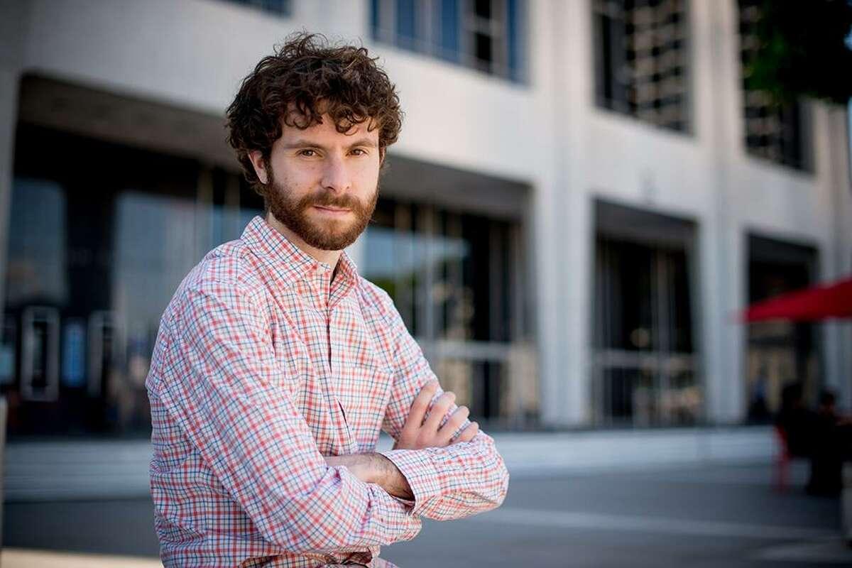 Composer Matthew Aucoin