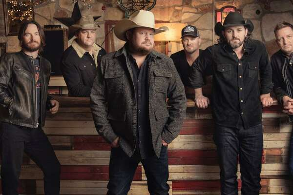 """Randy Rogers Band: This amphitheater show marks the end of a busy summer for Randy Rogers, who toured behind his new album, """"Hellbent,"""" as well as doing a string of """"Hold My Beer"""" dates with Wade Bowen. The long-awaited """"Hellbent,"""" produced by Dave Cobb, features the regional hit """"I'll Never Get Over You"""" and, in its final song, """"Good One Coming On,"""" a summation of Rogers' current state of mind. """"I'm not the young, new kid on the block anymore,"""" he told the Express-News in April, """"but we're still here making great music with a great band."""" ?- 8:30 p.m. Sunday, Whitewater Amphitheater, 11860 FM 306, Canyon Lake. $27.25 general admission (preferred seating sold out). whitewaterrocks.com - Jim Kiest"""