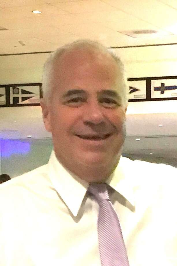 Colleagues and family members described Michael Hefferan as a kind, loving and generous man who loved his daughter unconditionally. The 60-year-old lifelong Norwalker died after a car crash Thursday in Westchester County. Photo: Contributed / Norwalk Hour contributed
