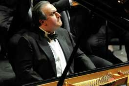 Yefim Bronfman will play Rachmaninoff's Concerto No. 3 with the San Antonio Symphony to close out the orchestra's 2019-'20 season.