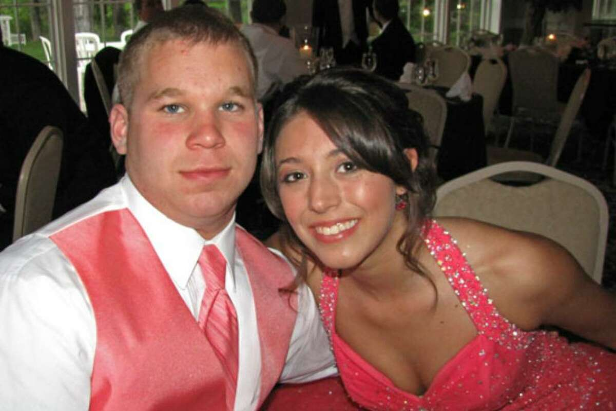 Were you seen at Cohoes Junior-Senior Prom?