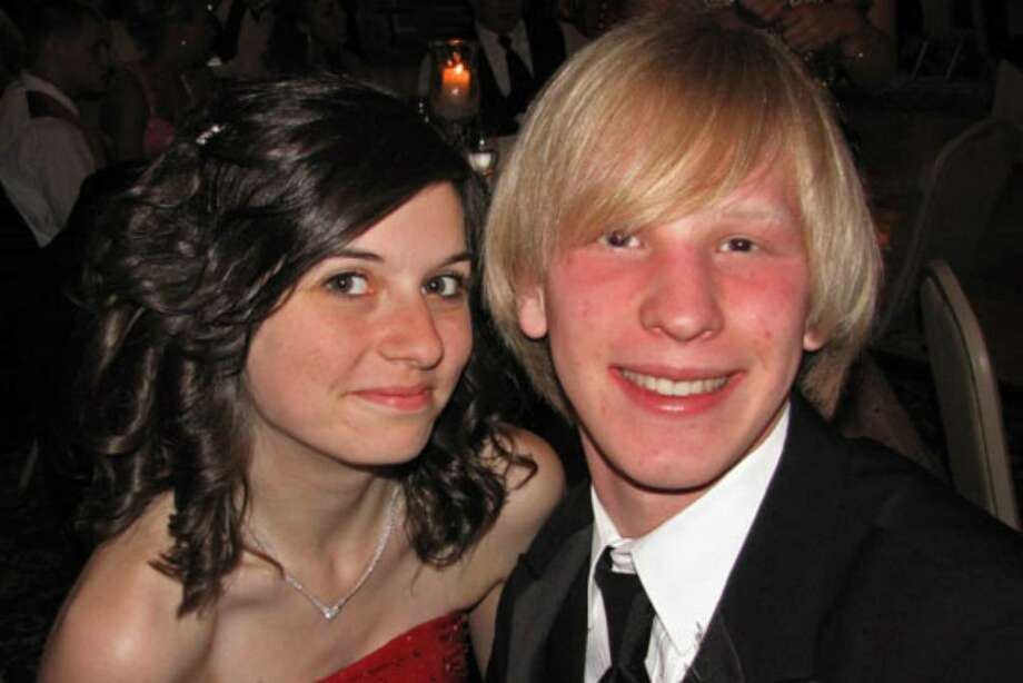 Were you seen at Cohoes Junior-Senior Prom? Photo: Anne-Marie Sheehan
