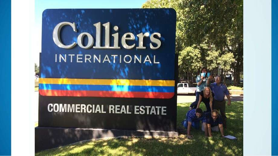 Colliers International Photo: Colliers International