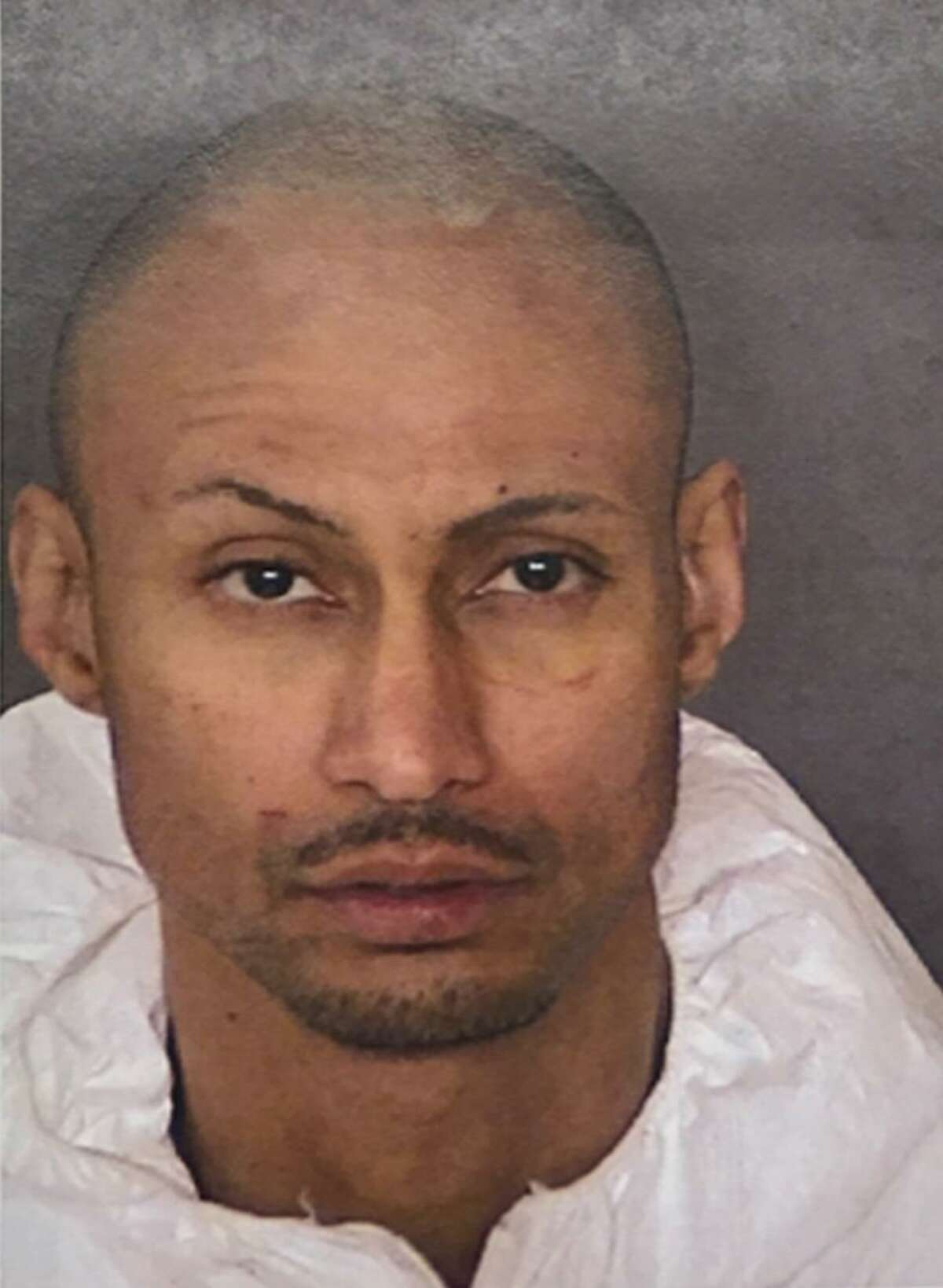 Inmate Luis Antonio Arroyo escaped from the Bexar County Jail on March 2, 2018. On Friday, he was sentenced to 99 years. He is awaiting trial again for capital murder.