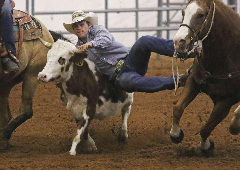 22. Midland, Texas Photo: Jacob Ford, Associated Press