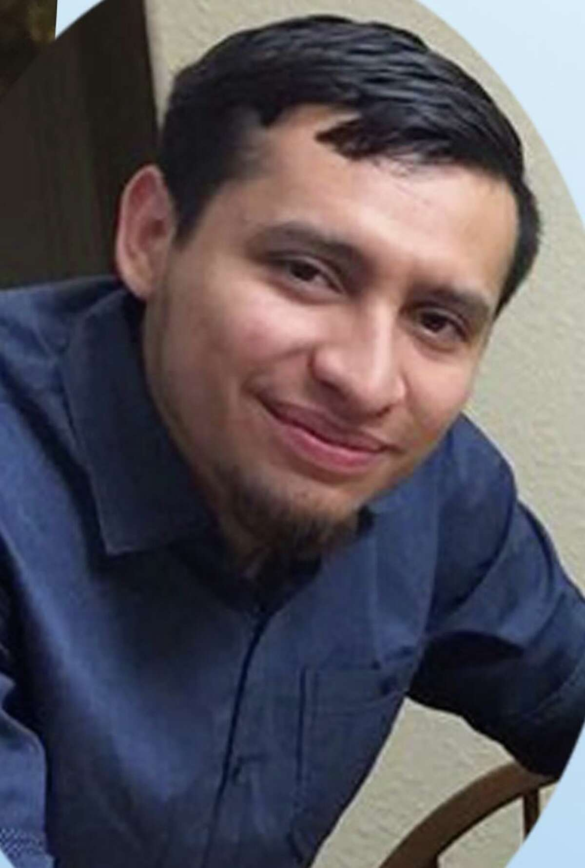 Two men were convicted Friday, March 29 of using a gun and aiding and abetting in the fatal robbery of David Anthony Guzman Lopez, 25, an armored truck guard killed by a sniper in a sophisticated heist at a Houston Wells Fargo branch on Aug. 29, 2016. The robbers took $120,000 in cash.