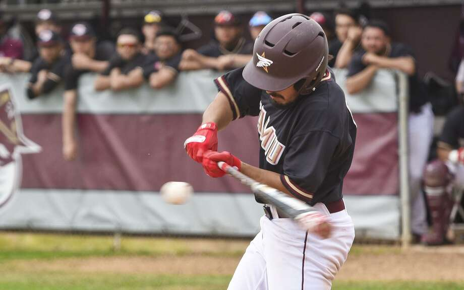 TAMIU split its doubleheader against Oklahoma Christian Friday. The Dustdevils will wrap up the three-game series against the Eagles at noon Saturday. Photo: Danny Zaragoza /Laredo Morning Times File / Laredo Morning Times
