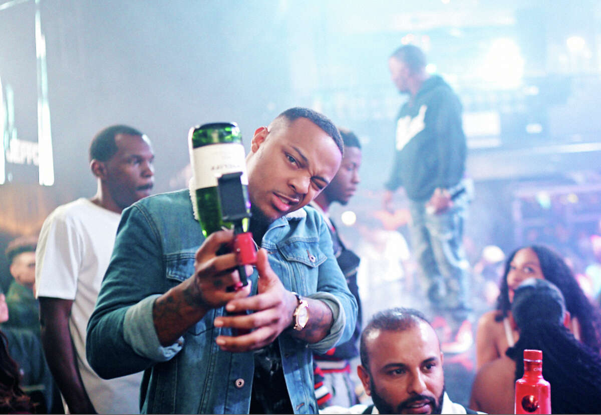 Bow Wow returned to the Alamo City to celebrate his birthday month on March 29 at the LIVE Ultra Lounge.