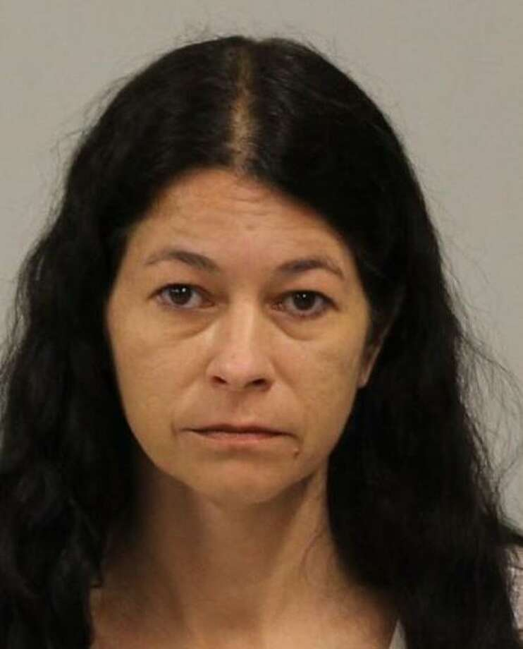Shelton resident Jill Campoli was arrested in Westport on March 27 on charges of second degree larceny. Photo: Contributed / Contributed Photo / Westport News contributed