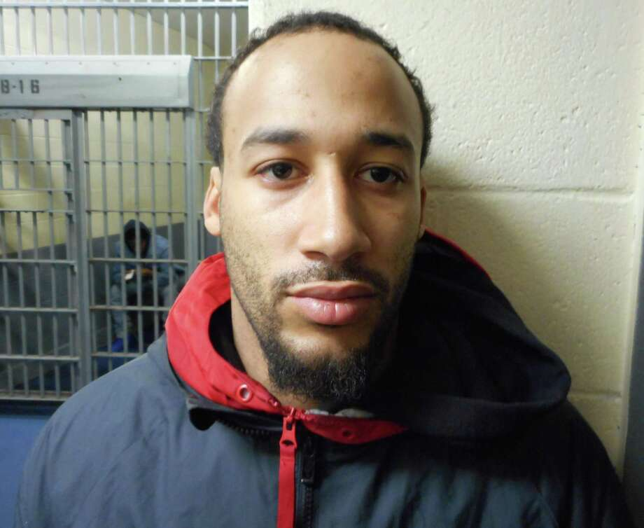 Trumbull resident was charged with third degree burglary, third degree larceny, and first degree criminal mischief in Westport on March 27. Photo: Contributed / Contributed Photo / Westport News contributed