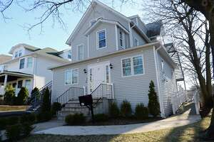 The Firetree proposed sober living facility at 17 Quintard Avenue Tuesday, March 26, 2019, in Norwalk, Conn. As the Firetree lawsuit drags on, questions of usage abound/ Update on Firetree halfway house on Quintard Ave. Quintard residents have complained to City Hall of changing uses at the Firetree property.