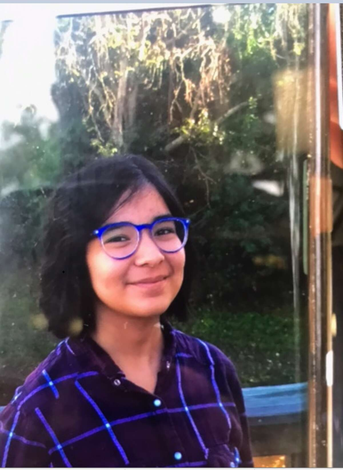 Hannah Diaz was reported missing at about 9:30 a.m. Saturday, deputies said. >> Keep clicking through this gallery to see crimes that shocked Houston's suburbs in 2018.