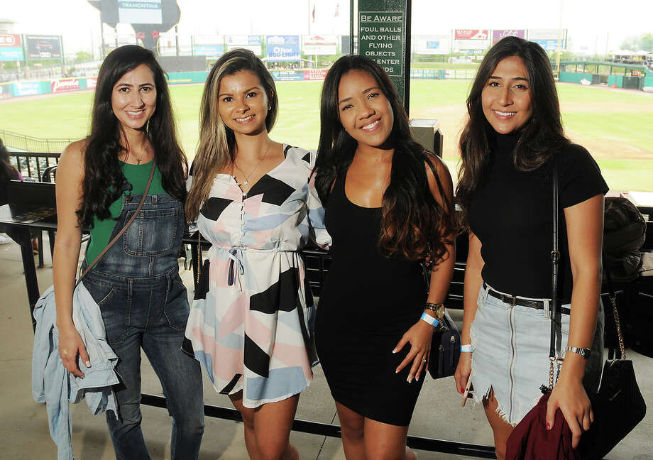Scenes from the Brazilian Food and Music Festival at Constellation Field in Sugar Land Saturday March 30,2019.  (Dave Rossman Photo) Photo: Dave Rossman, Contributor / 2019 Dave Rossman