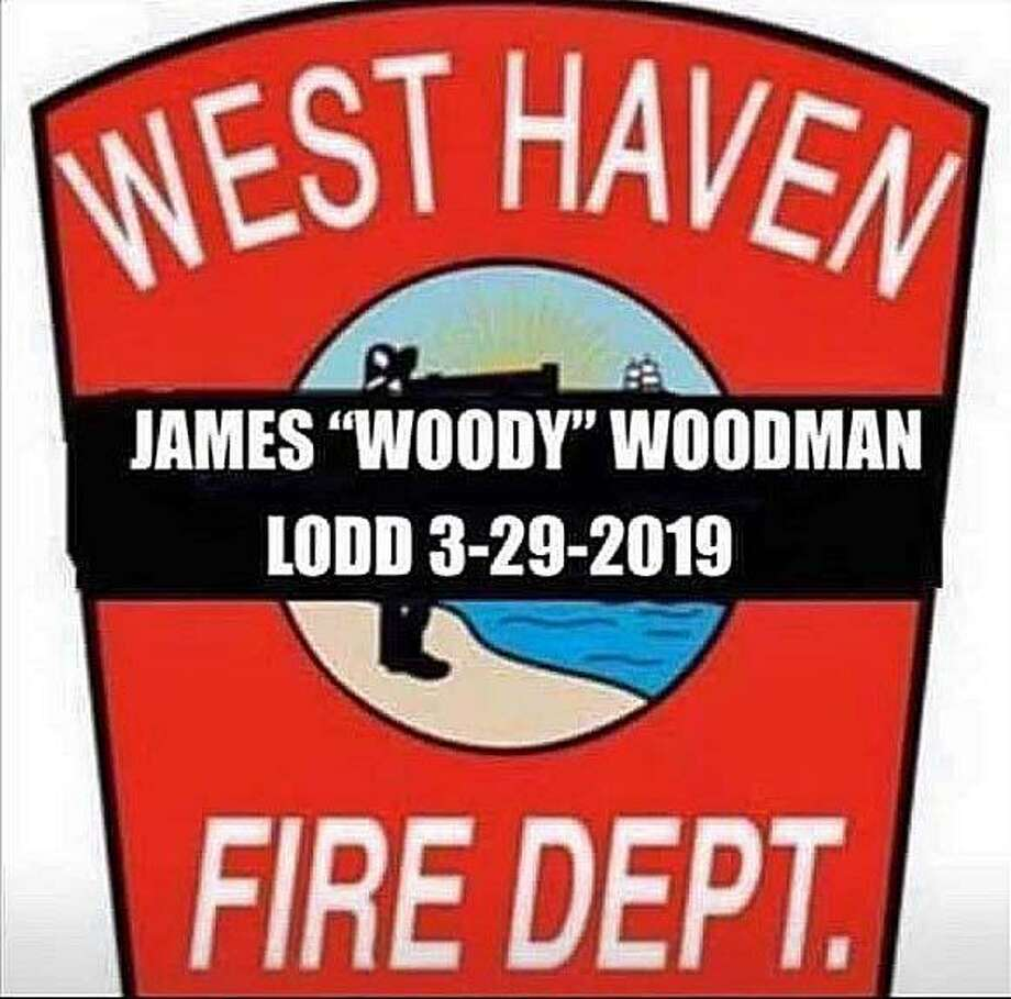 Retired West Haven firefighter dies from line of duty