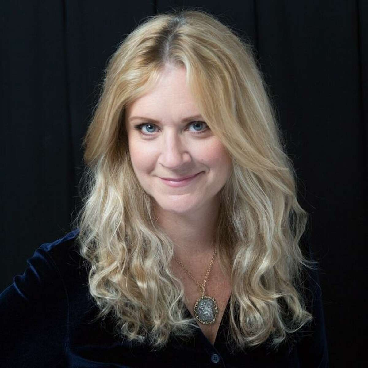 """GHOST TALK: Journalist, humorist and author Kris Frieswick will talk about her new book, """"The Ghost Manuscript,"""" a suspenseful quest for King Arthur's tomb written in the spirit of great thrillers with female protagonists that takes readers to Wales, Boston and eventually to Cape Cod, on Wednesday, April 3, at 7 p.m. at R.J. Julia Booksellers, 768 Boston Post Road in Madison. For more information, call 203-245-3959."""