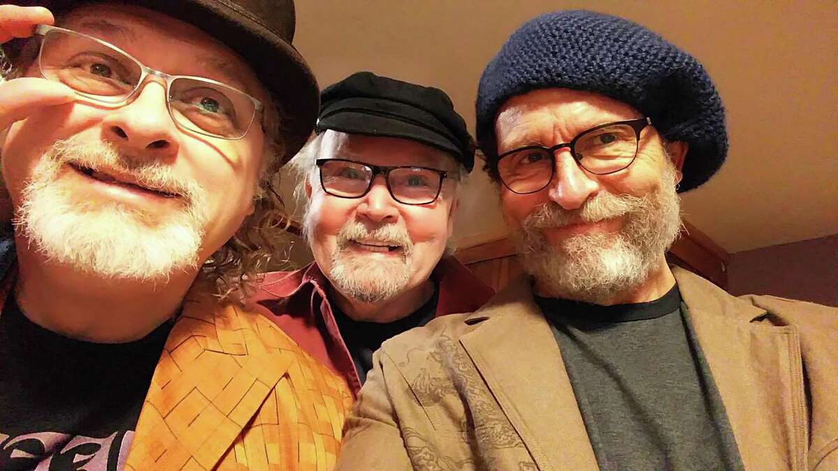 """PAXTON & FRIENDS: Singer-songwriter Tom Paxton and the Don Juans will perform """"An Evening of Country, Folk, Soul, Blues"""" at mActivity, 285 Nicoll St., New Haven, at 7 p.m. Saturday, April 6, in a benefit for radio station WPKN-FM. Tickets are $40 online at fernandopintopresents.com and $45 at the door."""