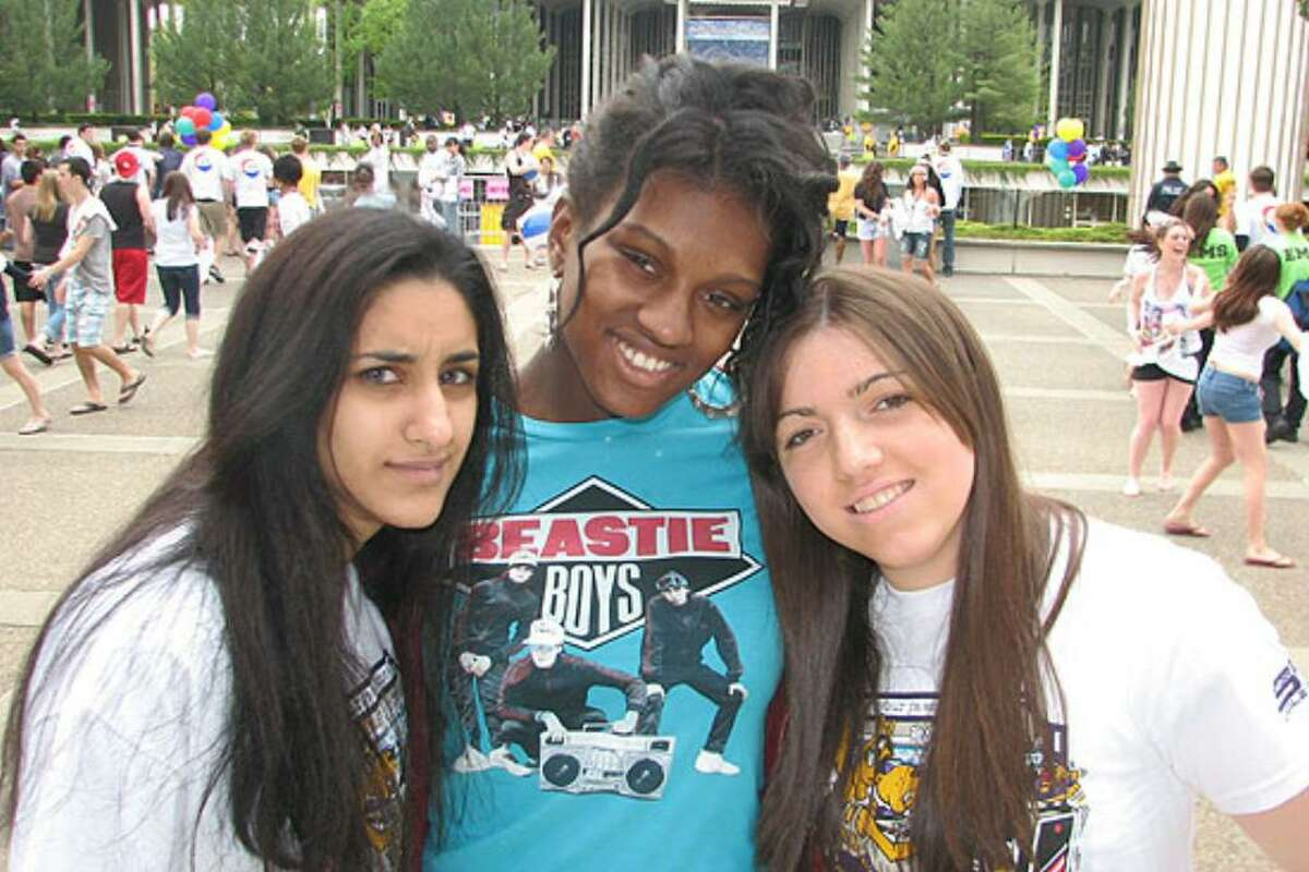 Were you seen at UAlbany Fountain Day?
