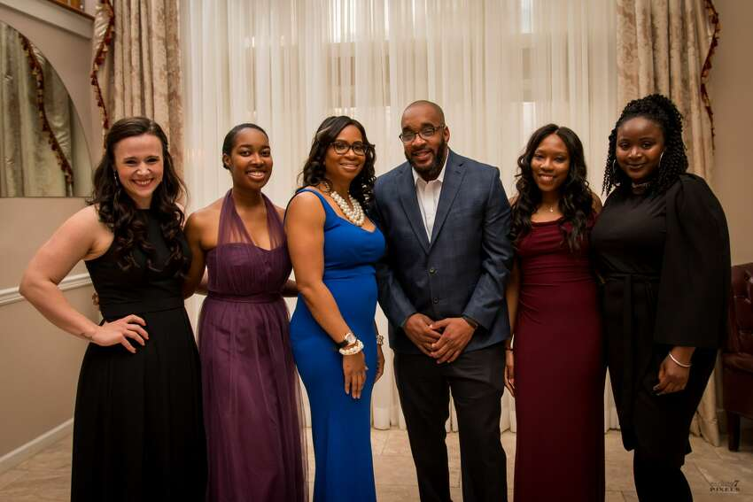 Higher Heights Youth Empowerment Programs hosted its 15th Annual Youth Legends Ball on Saturday, March 30, 2019 in New Haven, Conn. The ball highlighted the organization's current accomplishments and celebrated 22 high school youth who have blazed a pathway of leadership. Were you SEEN?