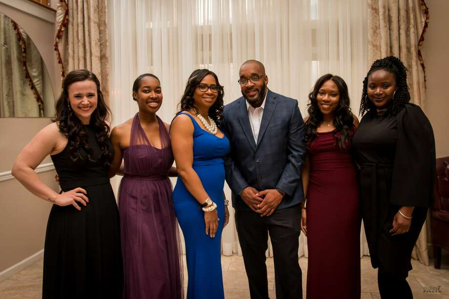 Higher Heights Youth Empowerment Programs hosted its 15th Annual Youth Legends Ball on Saturday, March 30, 2019 in New Haven, Conn. The ball highlighted the organization's current accomplishments and celebrated 22 high school youth who have blazed a pathway of leadership. Were you SEEN? Photo: SEEN: 15th Annual Higher Heights Youth Legends Ball 2019