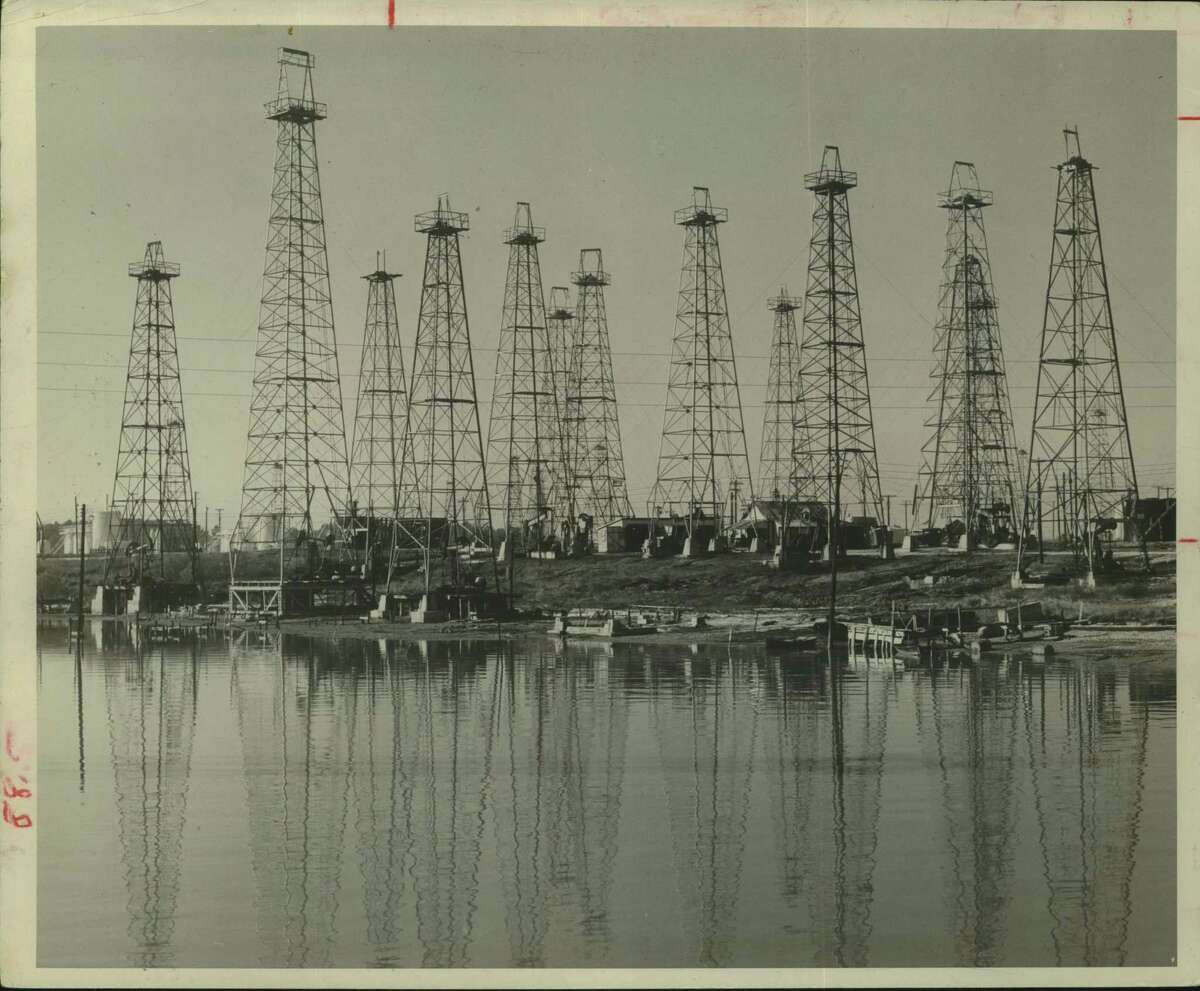 When the Railroad Commission was given oversight of the energy industry in March 1919, Texas was awash in wildcatters, speculators and roughnecks drilling oil and gas wells under virtually no regulation.