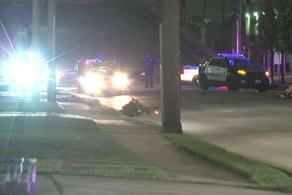 Driver returned to site of deadly hit-and-run in The Heights