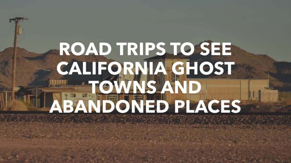 Adventurous travelers can find some inspiration for their next road trip here, whether you want an abandoned town, hotel, railroad tunnel, sea, or water park.