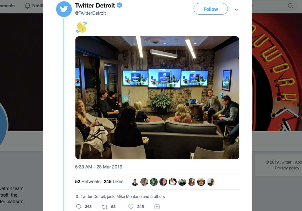 This tweet was sent out from the Twitter Detroit account on March 28 and outrage from Detroit natives, people of color in tech, and others followed.