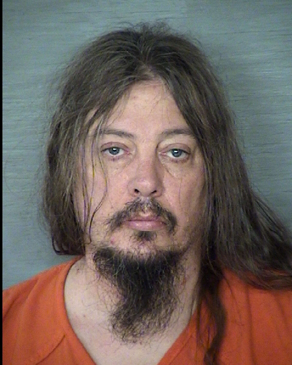 Danny Cejay Allen, 44, has been charged in connection to the fatal shooting of Thomas Cervantes Moreno, 72, San Antonio police said.