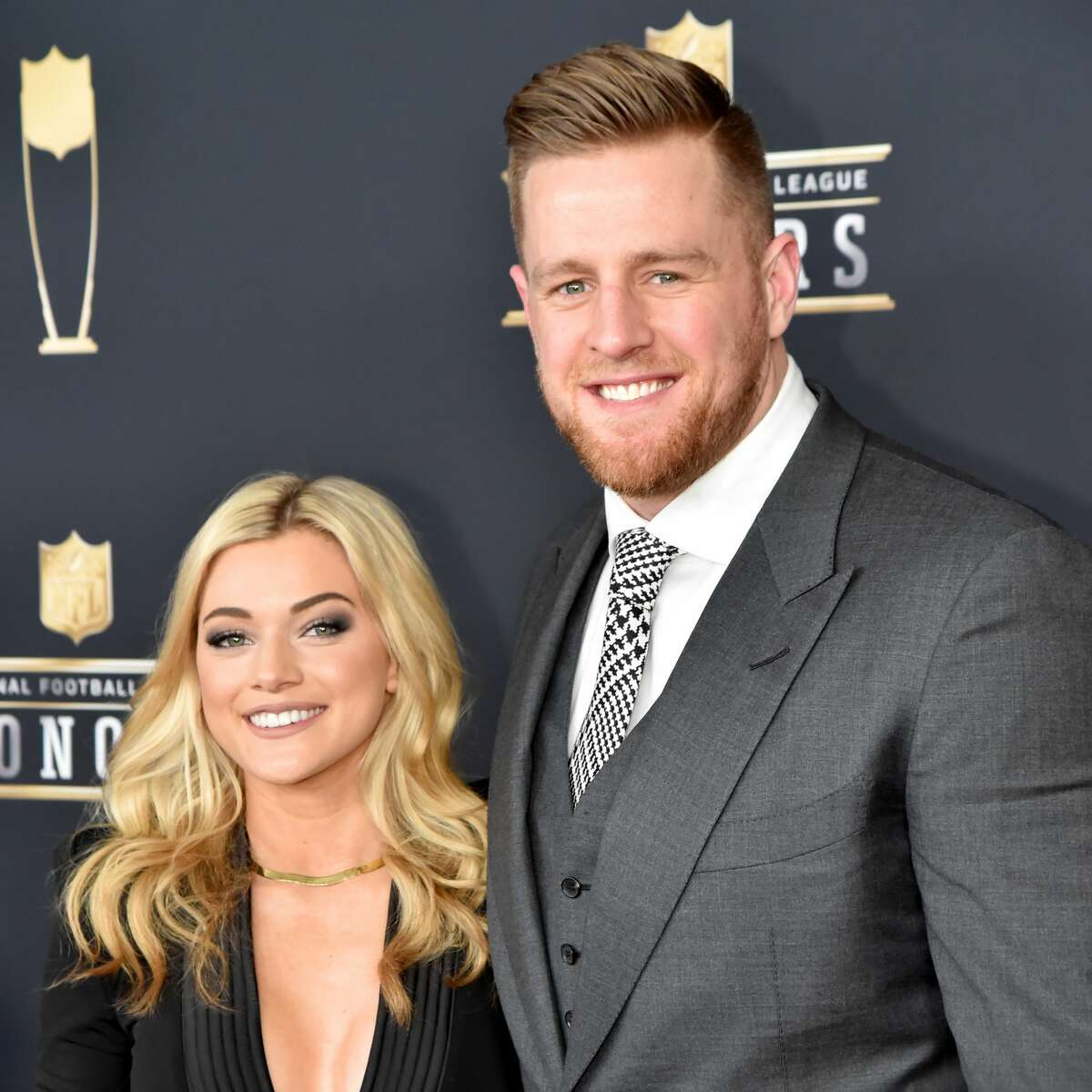 Kealia Ohai Expect to see professional soccer player Kealia Ohai, who is engaged to Texans linebacker J.J. Watt, in the stands at NRG Stadium.