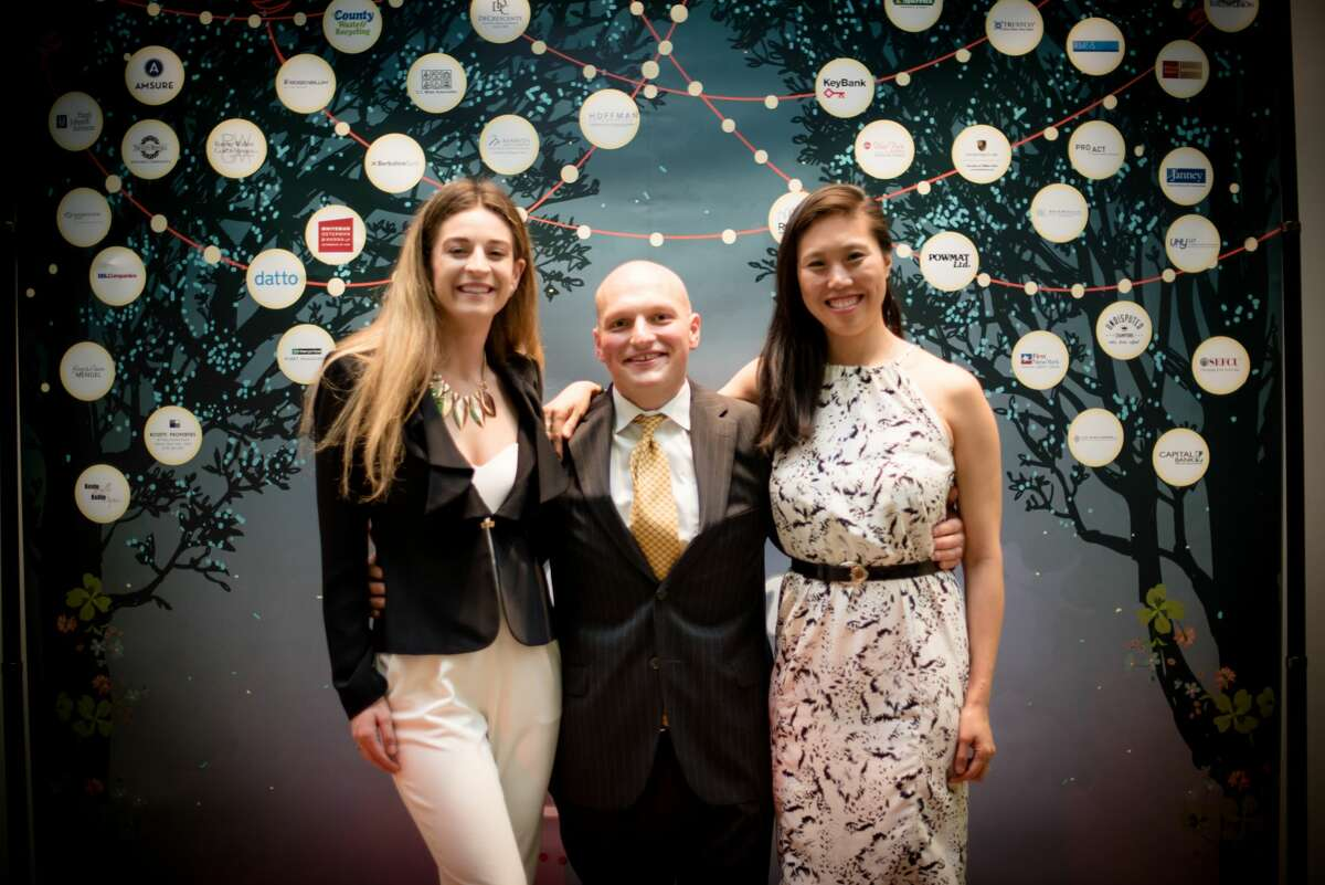 Were you Seen at the Wildwood Foundation's Spring Gala on Friday, March 29, 2019 at the Albany Capital Center?