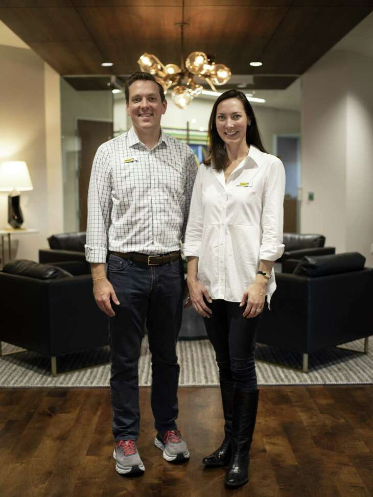 Peter J. Holt has taken over as chairman and co-CEO of Spurs Sports & Entertainment, along with his sister, Corinna Holt Richter, who also joined the franchise's board of managers.