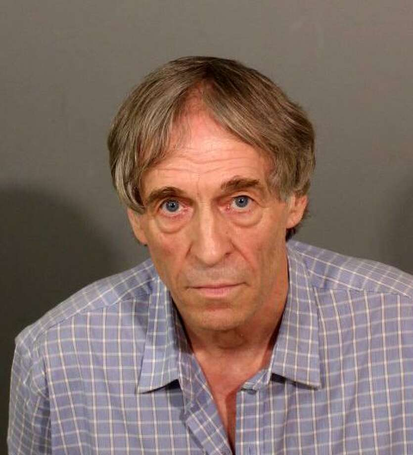Bruce J. Bemer of Glastonbury, Conn. was arrested in connection with a human trafficking ring based in Danbury. Photo: Danbury Police Department / Contributed / The News-Times Contributed