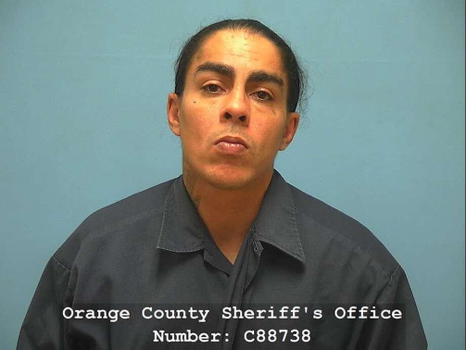 Photo: Photo Courtesy Of The Orange Police Department
