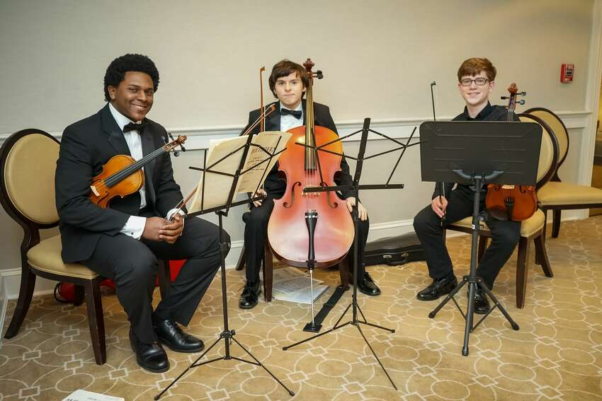 A Better Chance of Westport held its annual Dream Event at Rolling Hills Country Club in Wilton on March 30, 2019. The organization aims to give economically disadvantaged youth the opportunity to love and study in Westport. Were you SEEN?