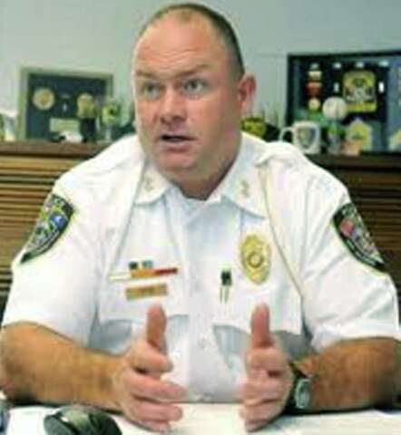 Former police chief sues New Milford over dismissal - NewsTimes