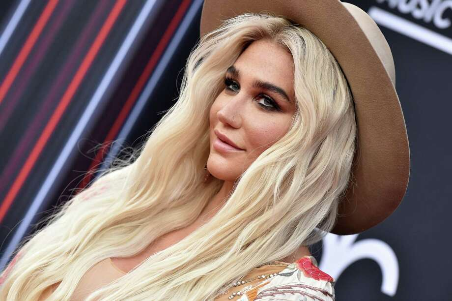 Recording artist Kesha will headline The Greenwich Film Festival's 5-Year EPIC Anniversary Party at The Capitol Theatre in Port Chester, N.Y., on June 1. Photo: Axelle / Bauer-Griffin / FilmMagic / 2018 Axelle/Bauer-Griffin