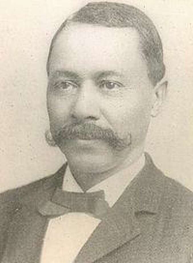 Ebenezer Bassett, who resided in Derby, is the subject of a documentary that will be aired April 14 at 2 p.m. in Bridgeport's Barnum Museum, 820 Main Street. Bassett was the nation's first black ambassador. The event is free to the public. Photo: Contributed Photo / Contributed