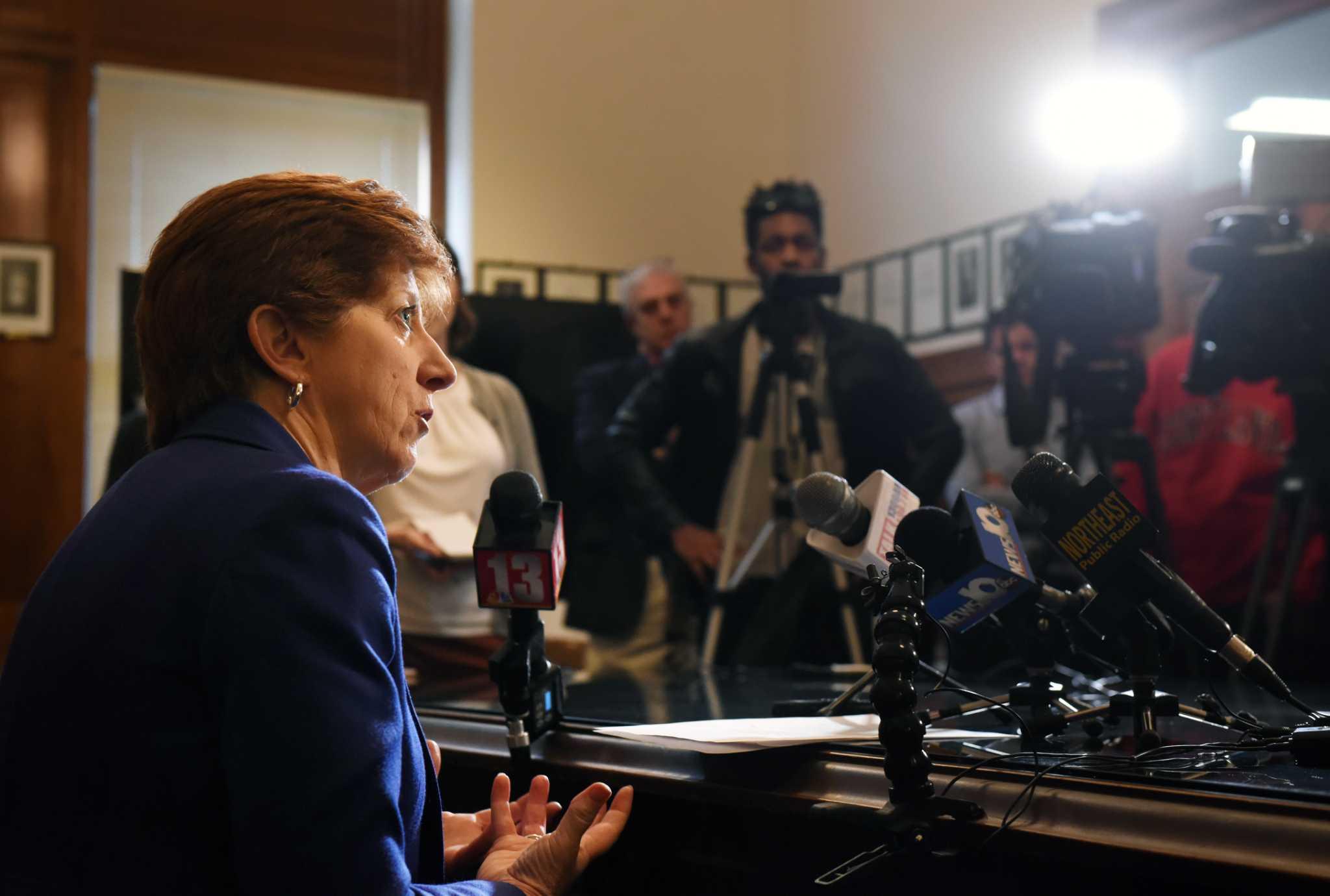 Ransomware attacks upstate draw Schumer pledges