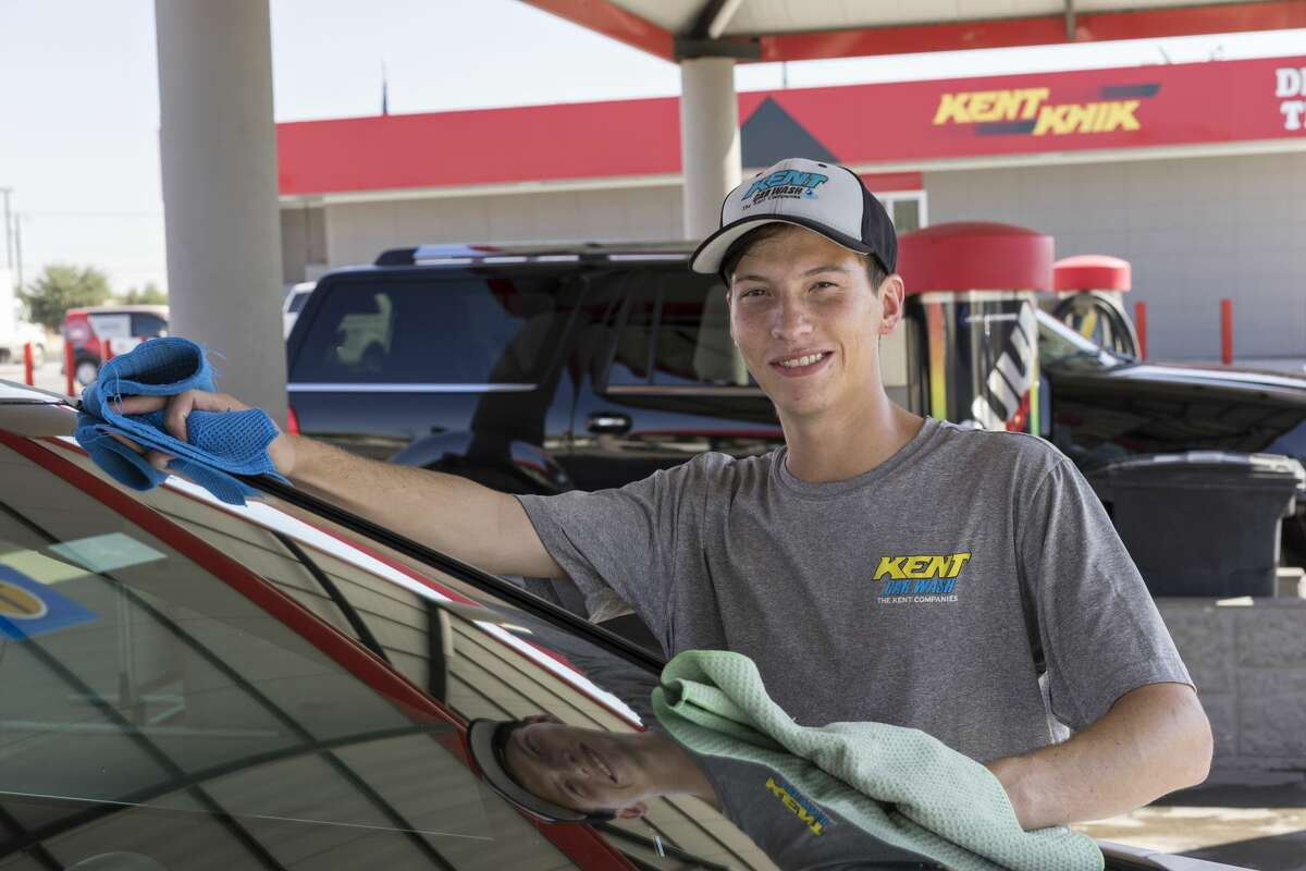 Kent Kwik convenience stores are a major presence in West Texas and eastern New Mexico.