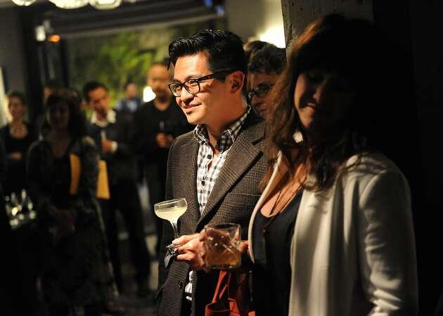 Tartine's Vinny Eng is leaving wine for politics