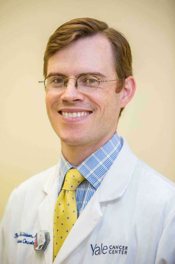 Dr. Bruce McGibbon will become the new medical director of radiation oncology at the Greenwich Hospital campus of the Smilow Cancer Hospital in July. Photo: Contributed / Greenwich Hospital