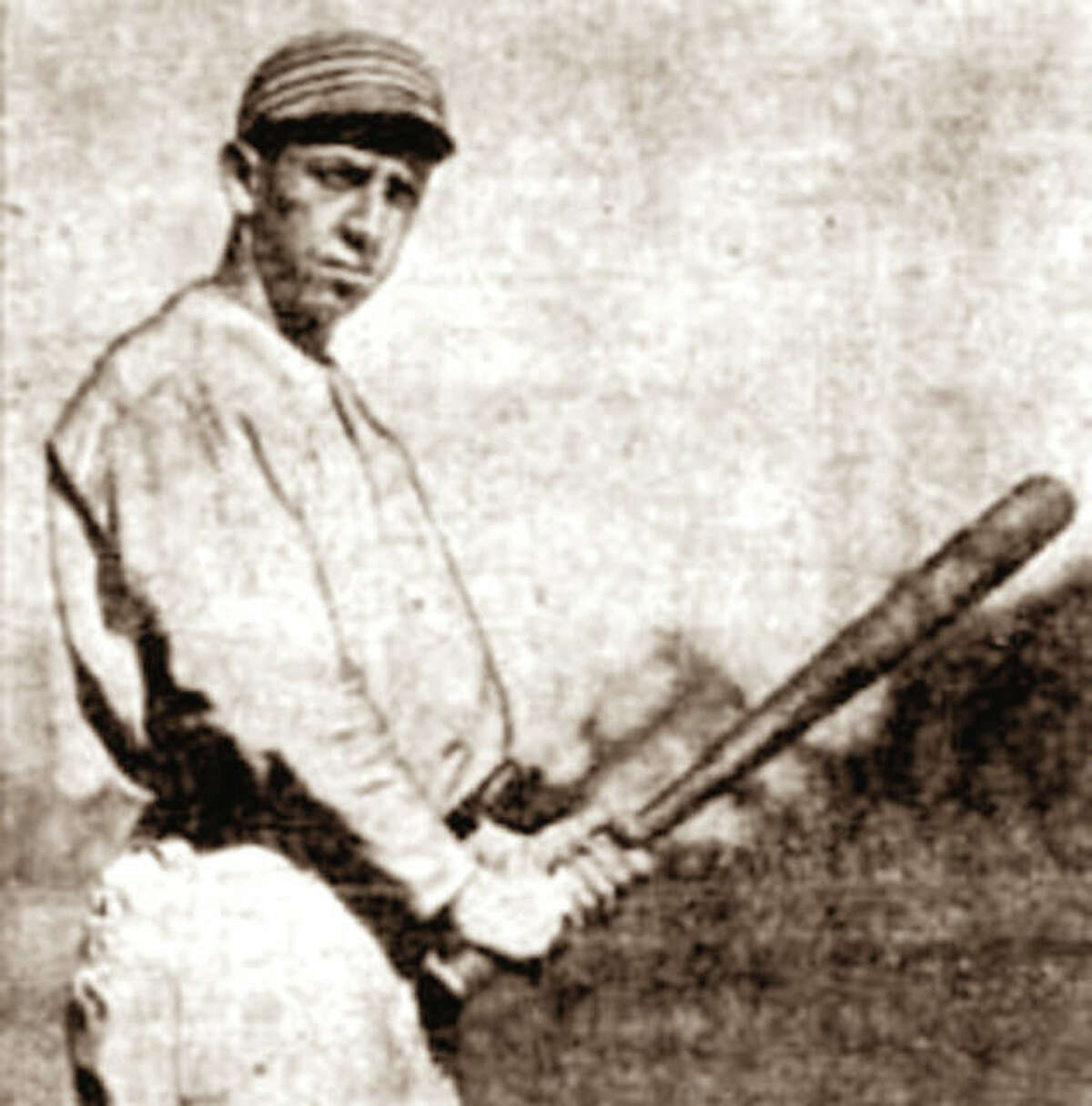 In 1908, the Danville Speakers of the Eastern Illinois League moved to Staunton in midseason. Also that season, former Major League player William Ashley Sunday, above, who was also an evangelist, rallied against playing games on Sunday and against the sale of liquor, both of which eventually led to the demise of the league.