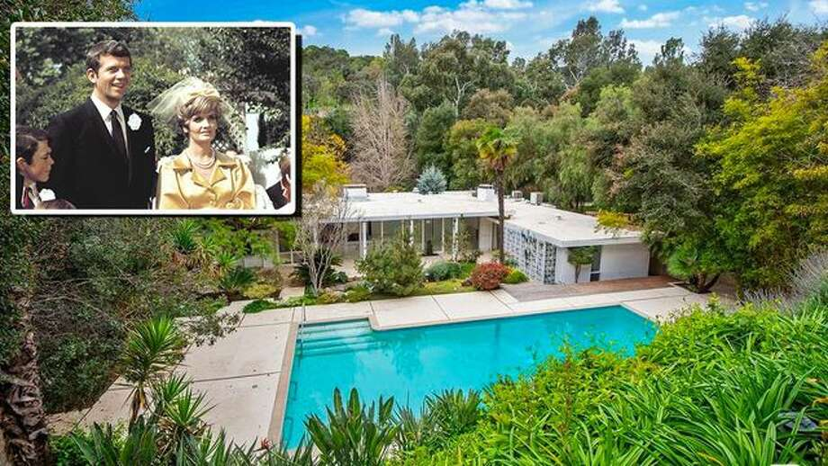 Rent the Other 'Brady Bunch' House in Studio City for $12,500 a Month