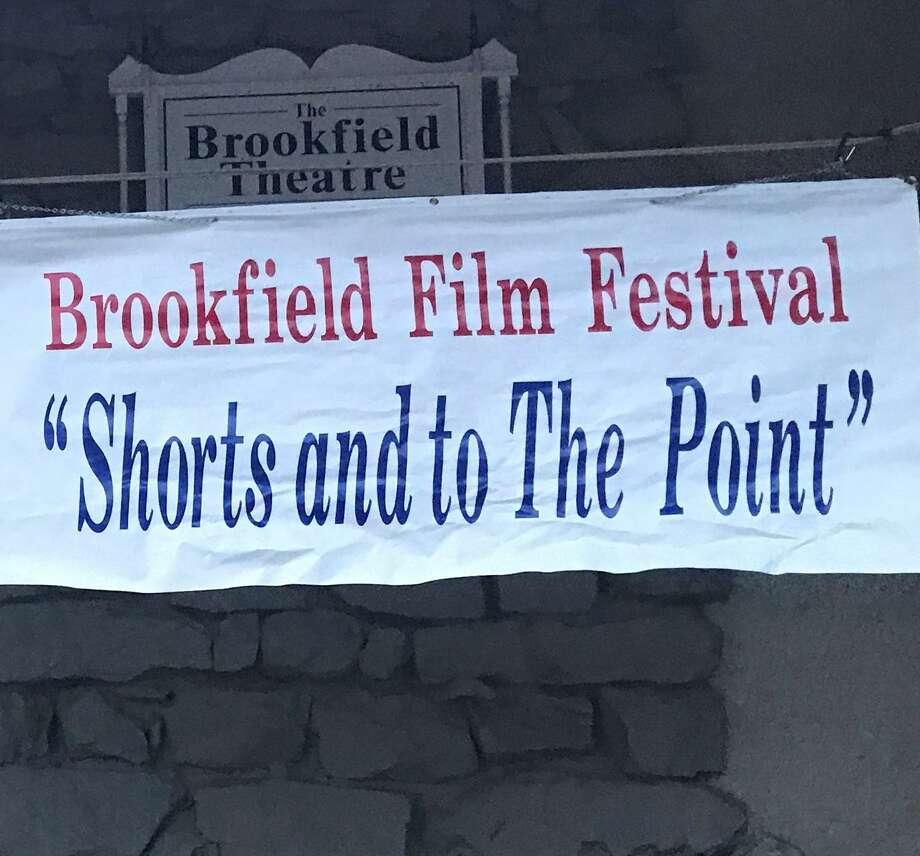 The 11th annual Brookfield Film Festival will be held 7:30 p.m. Friday and Saturday and 3 p.m. Sunday at the Brookfield Theatre for the Arts. Photo: / Contributed Photo