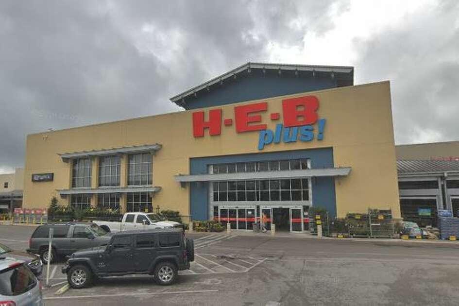 H-E-B Grocery Store #39 1150 N FM 1604 W Date: 03/04/2019