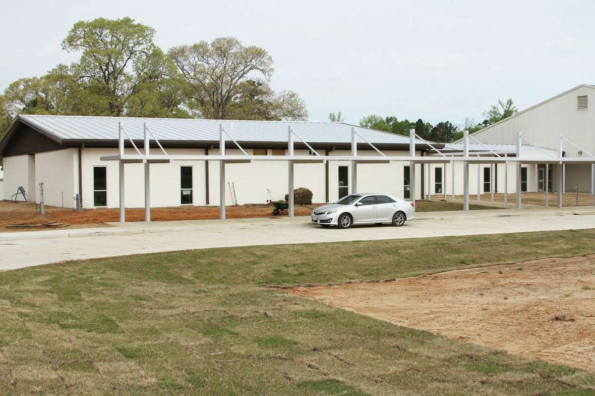 The new COCISD Pre-K wing will be open for the 2019-2020 school year. It will house four large Pre-K classrooms, as well as new offices for COCISD's Health Services Department and a clinic for the elementary campuses.