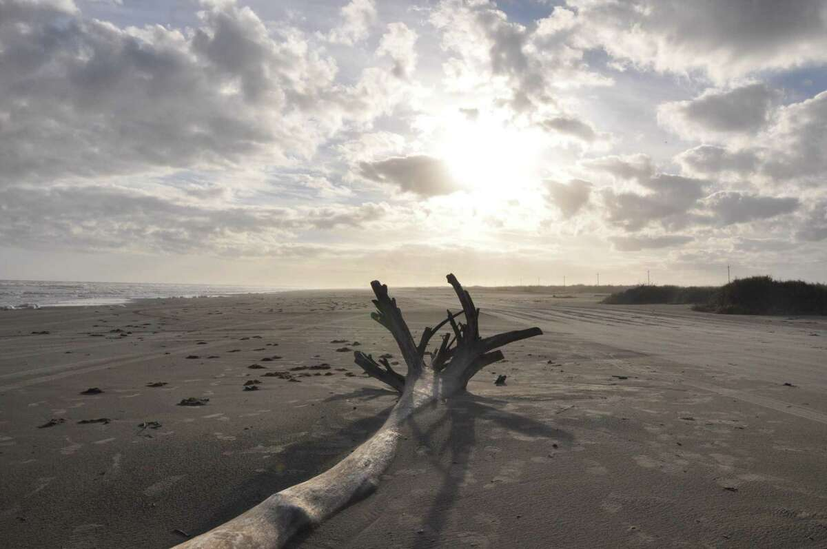 On a weekday, Surfside offers a secluded beach perfect for a long walk or a bonfire with friends.