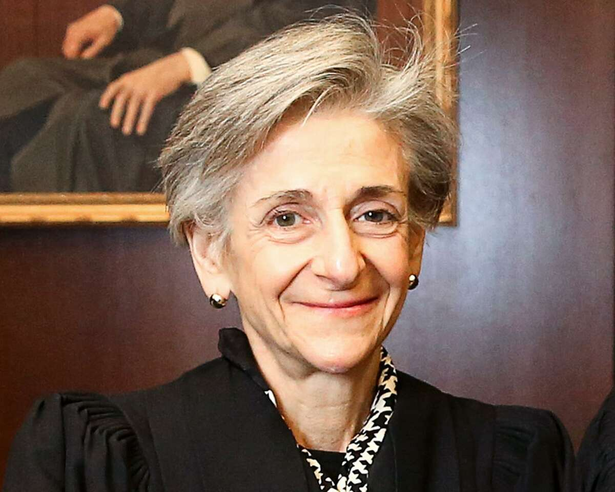 Chief Judge of the United States District Court for the Southern District of Texas Lee H. Rosenthal. ( Yi-Chin Lee / Houston Chronicle ) >>>See some of the biggest scams and frauds in Houston history ...